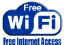 Free WiFi at Ridley Township Public Library in Folsom PA