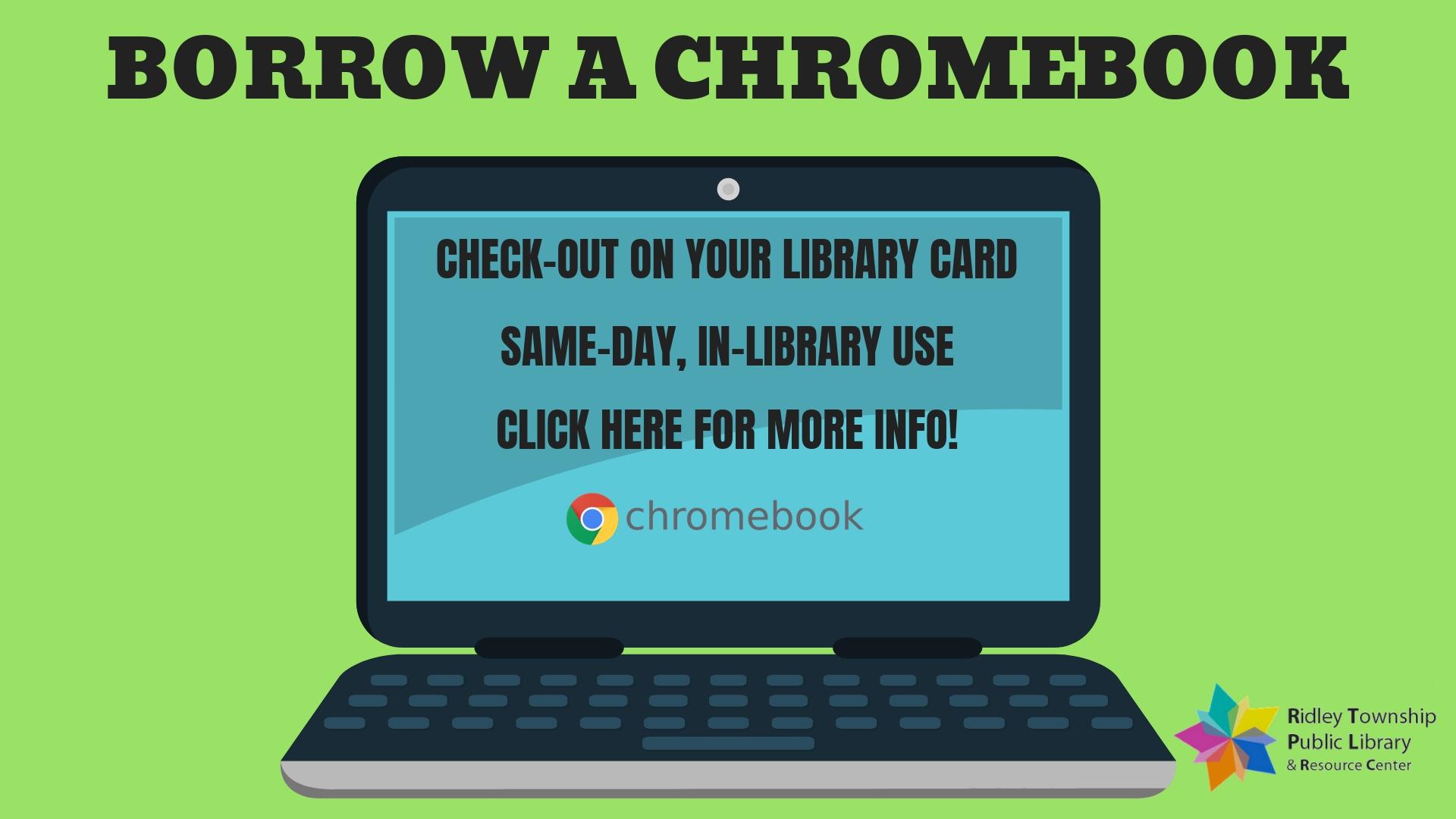 BORROW A CHROMBOOK-WEB